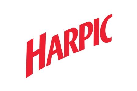 Harpic logo