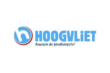 Hoogvliet huismerk logo