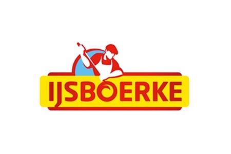 IJsboerke logo
