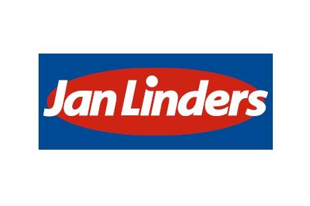 Jan Linders huismerk logo
