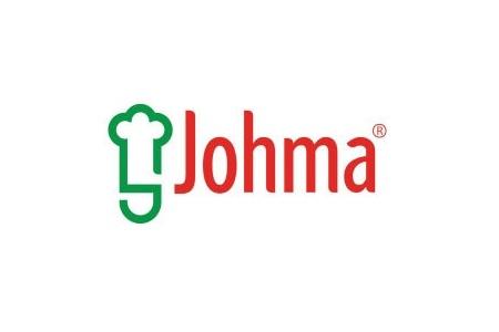 Johma logo