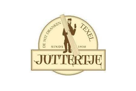 Juttertje logo