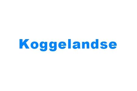Koggelandse logo