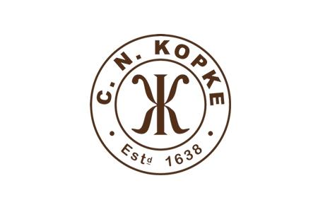 Kopke logo