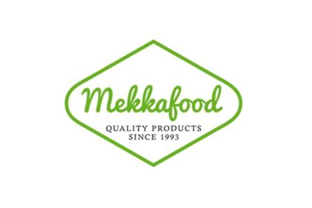 Mekkafood logo