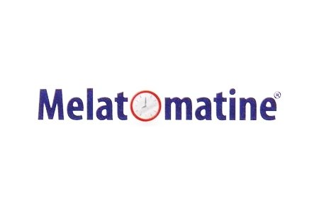 Melatomatine logo