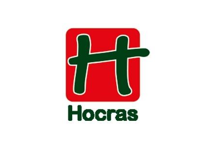 Merkloos bij Hocras logo