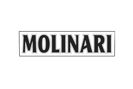 Molinari logo