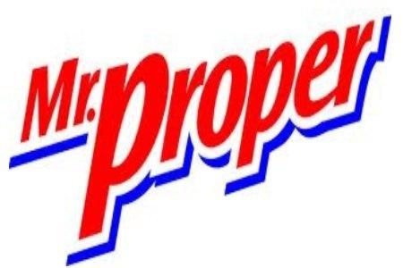 Mr. Proper logo