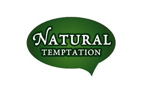 Natural Temptation logo