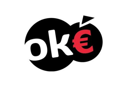 Ok€ logo