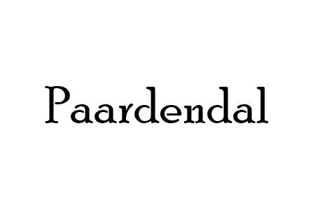 Paardendal logo