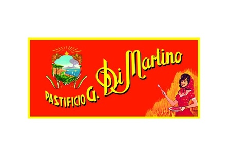 Pastificio di Martino logo