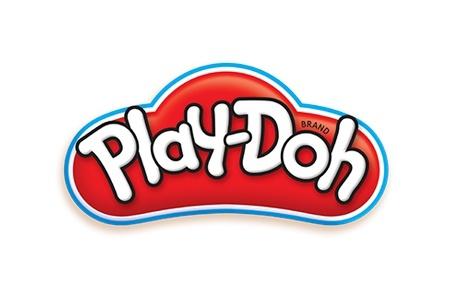 Play-Doh logo