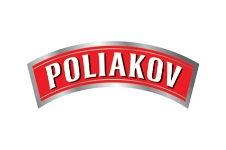 Poliakov logo