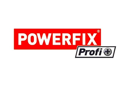 Powerfix logo