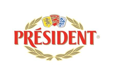 Président logo