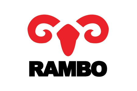 Rambo logo