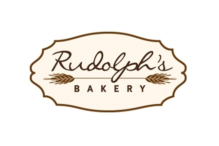 Rudolph's Bakery logo
