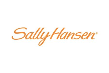 Sally Hansen logo