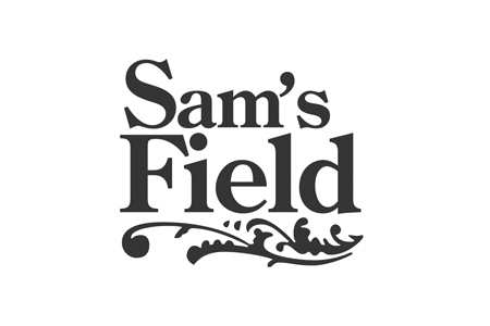 Sam's Field logo