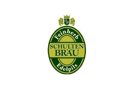 Schultenbrau logo