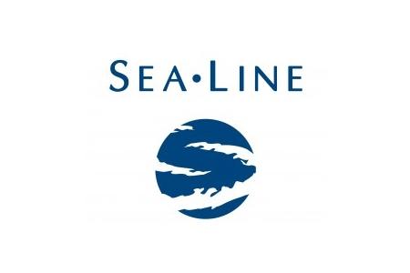 Sea line logo