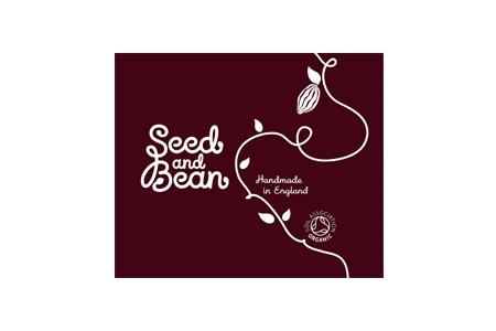 Seeds & Beans logo