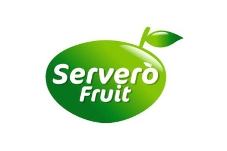 Servero logo