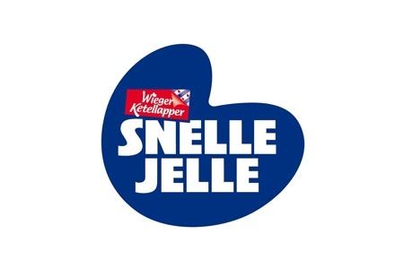 Snelle Jelle logo