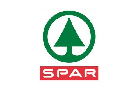 SPAR huismerk logo