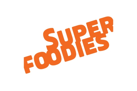 Superfoodies logo