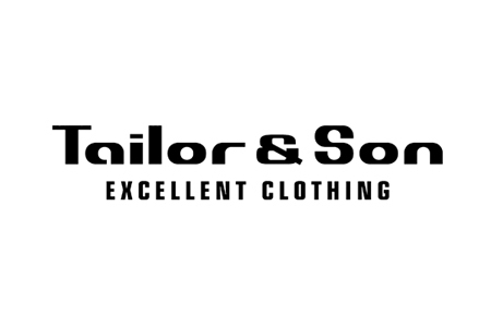 Tailor & Son logo