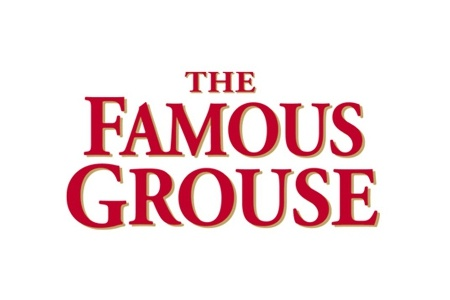 The Famous Grouse logo