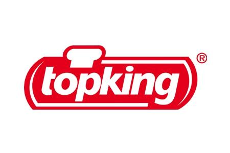 Topking logo