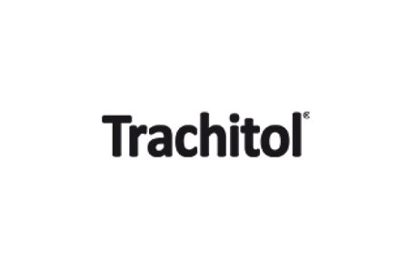 Image result for trachitol logo