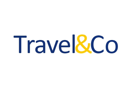 Travel & Co logo