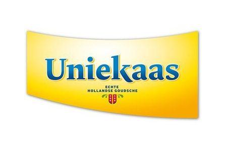 UnieKaas logo