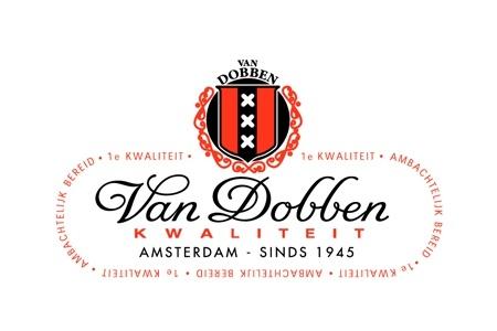 Van Dobben logo