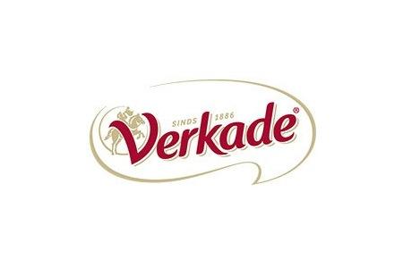 Verkade logo
