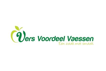 Vers Voordeel logo