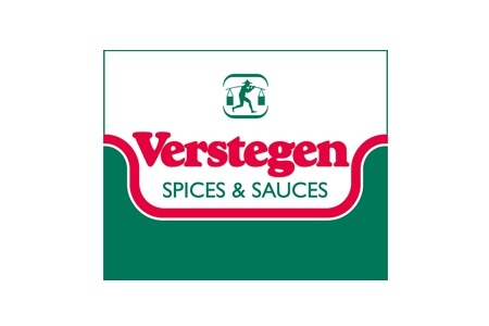 Verstegen logo