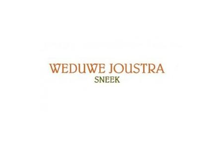 Weduwe Joustra logo