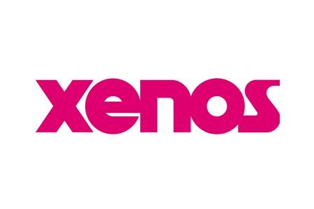 xenos-huismerk