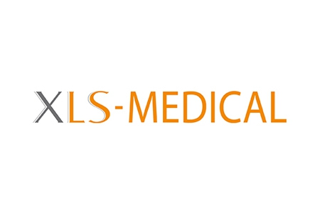 XLS Medical logo