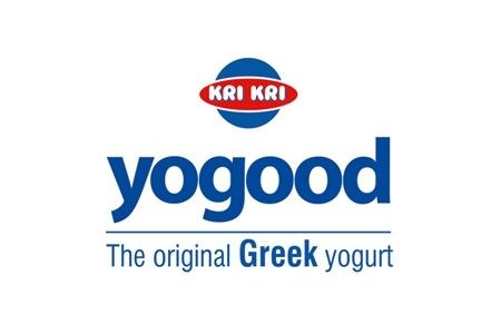 Yogood logo