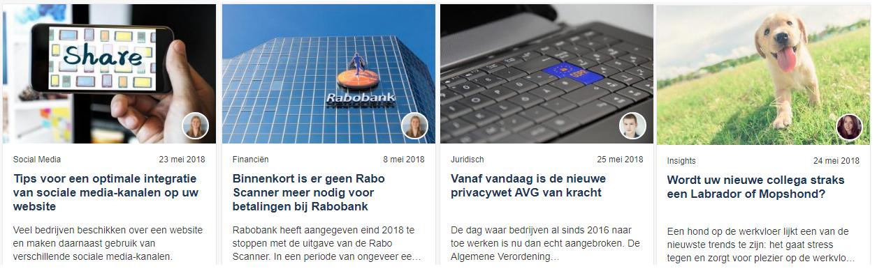 Meest gelezen artikelen van mei 2018 Places.nl/nieuws
