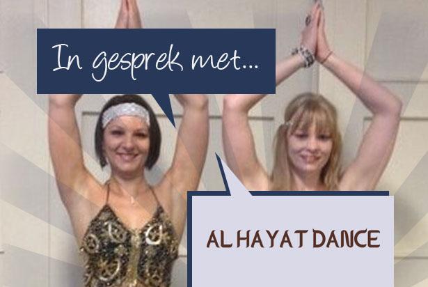 In gesprek met... Al Hayat Dance