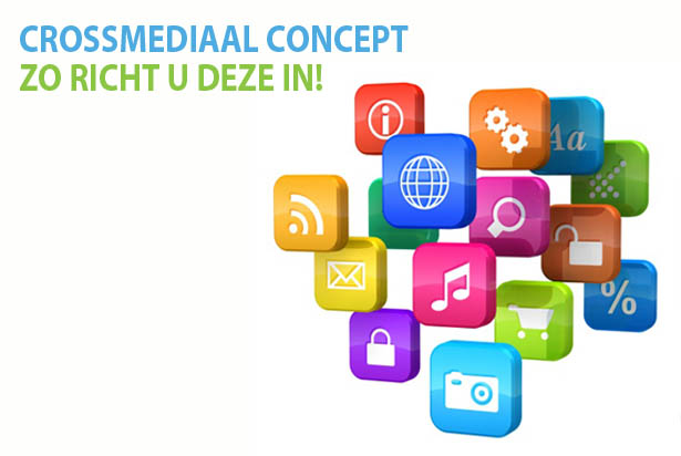 Cross Media Internet Marketing voor het MKB