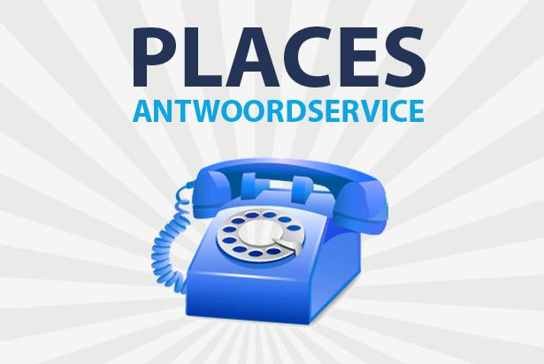 Uitgelicht: Places Antwoordservice